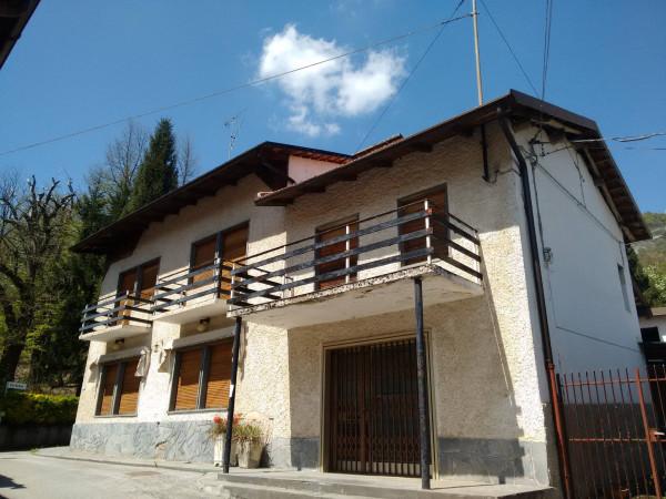 Soluzione Indipendente in vendita a Bernezzo, 6 locali, prezzo € 115.000 | Cambio Casa.it