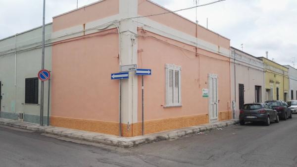 Bilocale Veglie Via Umberto Maddalena 1