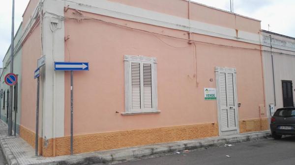 Bilocale Veglie Via Umberto Maddalena 3