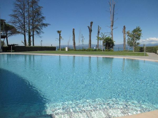 Appartamento in vendita a Peschiera del Garda, 3 locali, prezzo € 310.000 | Cambio Casa.it