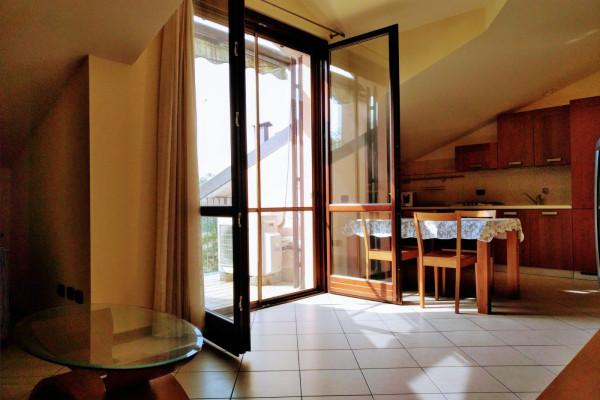 attico Affitto San Zenone Al Lambro