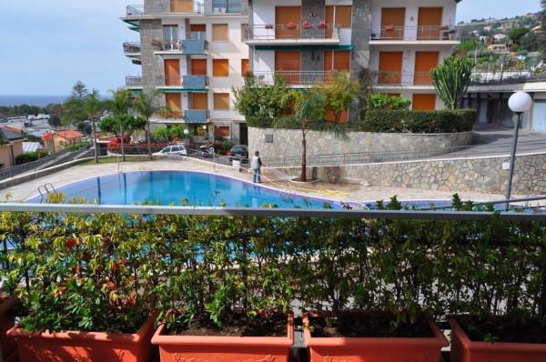Appartamento in Affitto a San Remo Semicentro: 3 locali, 87 mq