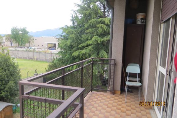 Appartamento in vendita a Ponte San Pietro, 1 locali, prezzo € 60.000 | Cambio Casa.it