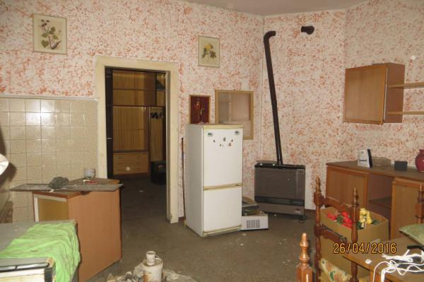 Appartamento in vendita a Ponte San Pietro, 2 locali, prezzo € 70.000 | Cambio Casa.it