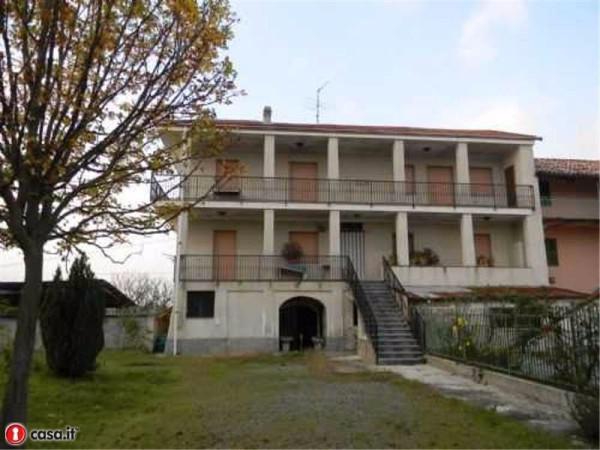 Rustico / Casale in vendita a Aramengo, 6 locali, prezzo € 98.000 | Cambio Casa.it