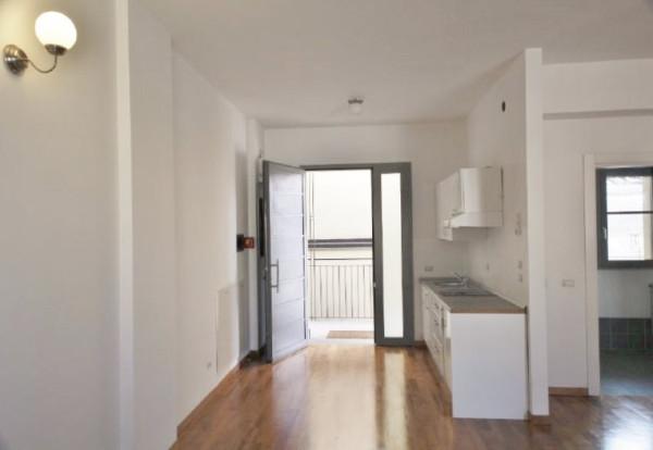 Loft / Openspace in affitto a Milano, 1 locali, zona Zona: 19 . Affori, Bovisa, Niguarda, Testi, Dergano, Comasina, prezzo € 600 | Cambio Casa.it