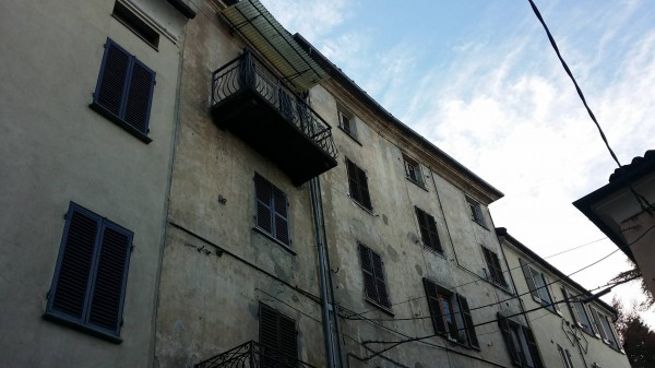 Bilocale Mondovì Via San Giuseppe Benedetto Cottolengo 9