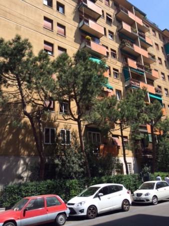 Bilocale Bologna Via Giuseppe Ruggi 1