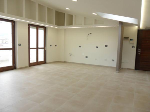 Attico / Mansarda in vendita a Avezzano, 3 locali, prezzo € 160.000 | Cambio Casa.it