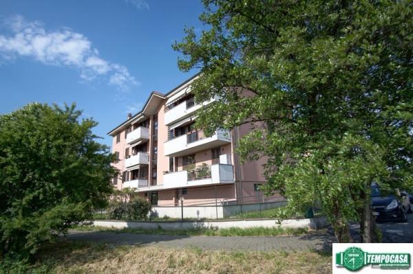 Appartamento in vendita a Colturano, 3 locali, prezzo € 150.000 | Cambio Casa.it