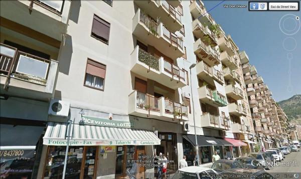 Bilocale Palermo Via Don Orione 1