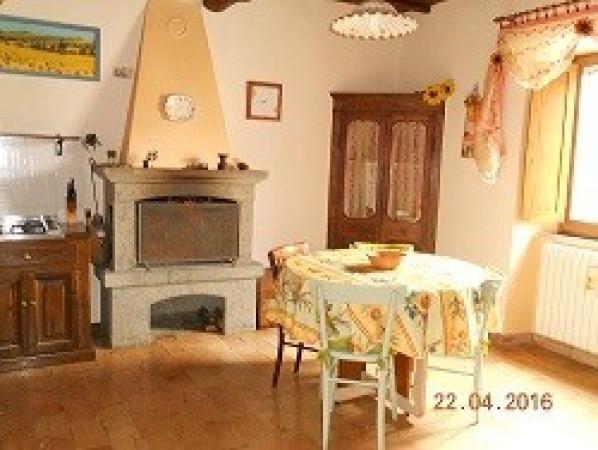 Bilocale Farnese Colle San Martino 7