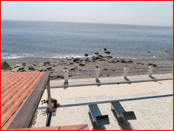 Villa in vendita a Forza d'Agrò, 3 locali, prezzo € 430.000 | Cambio Casa.it