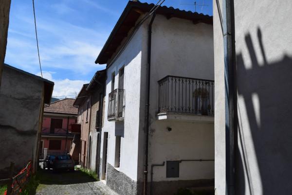 Bilocale Pizzoli Via Nuova 3