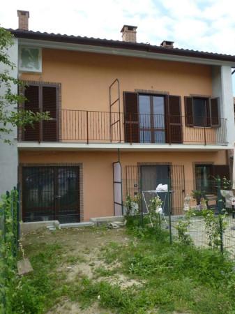 Bilocale Airasca Via Roma 10