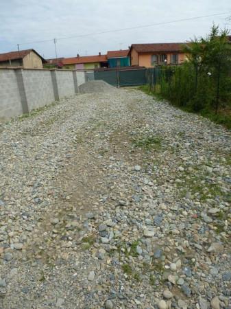 Bilocale Airasca Via Roma 11