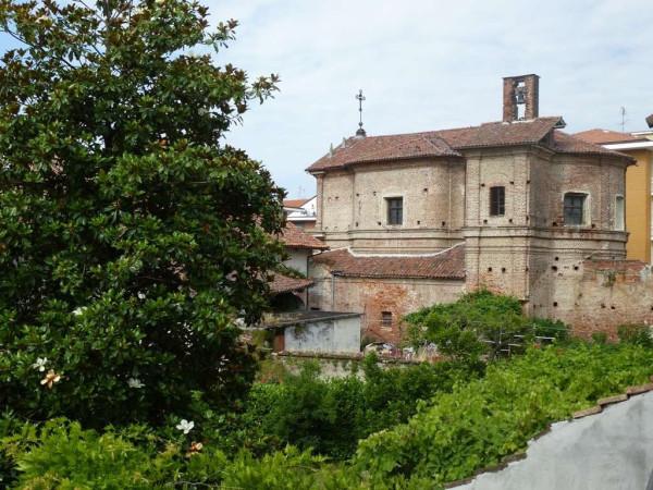 Bilocale Airasca Via Roma 2