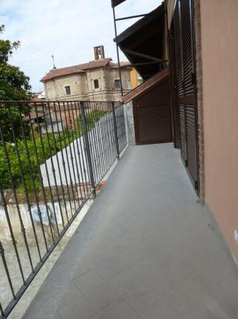 Bilocale Airasca Via Roma 9