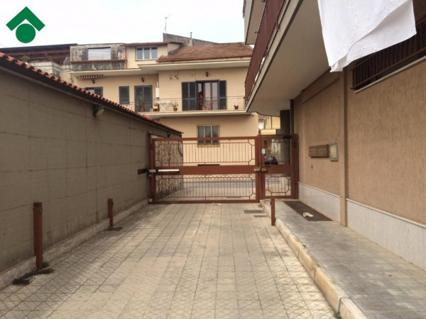 Bilocale San Prisco Via Costantinopoli 6