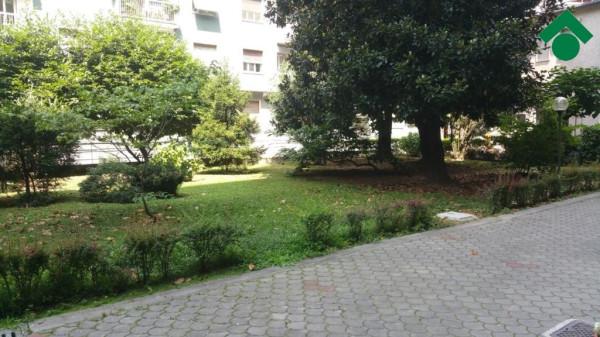 Bilocale Milano Via Cagliero 9 Abc, 9 1