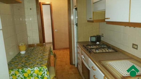 Bilocale Milano Via Cagliero 9 Abc, 9 11