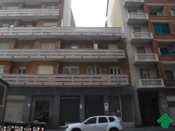 Bilocale Torino Via Giulio Bizzozero 1