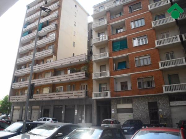 Bilocale Torino Via Giulio Bizzozero 6