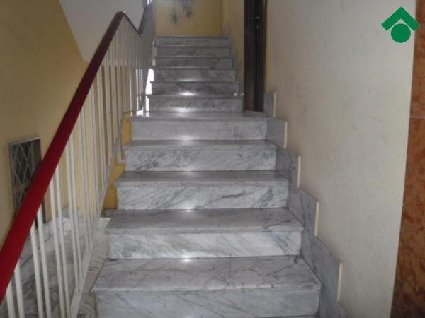 Bilocale Torino Via Giulio Bizzozero 9