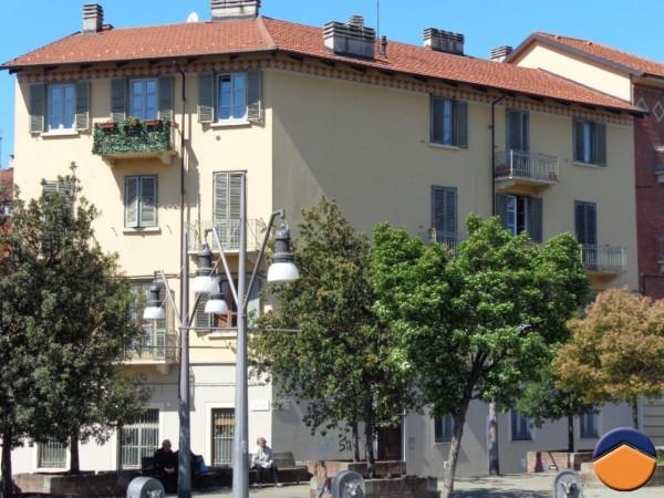 Bilocale Torino Via Andrea Cesalpino 4