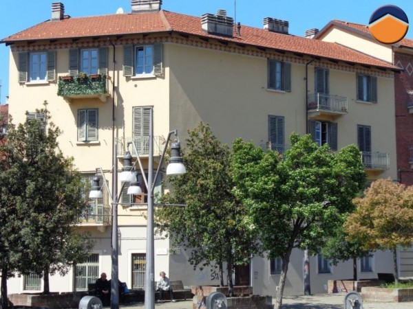 Bilocale Torino Via Andrea Cesalpino 5