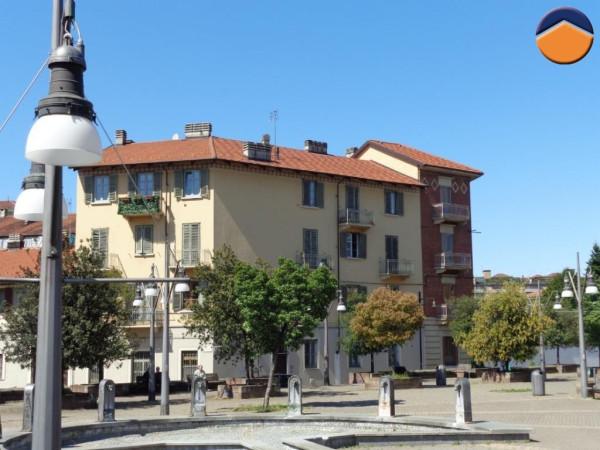 Bilocale Torino Via Andrea Cesalpino 6