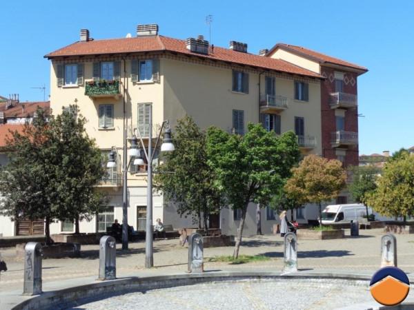 Bilocale Torino Via Andrea Cesalpino 1