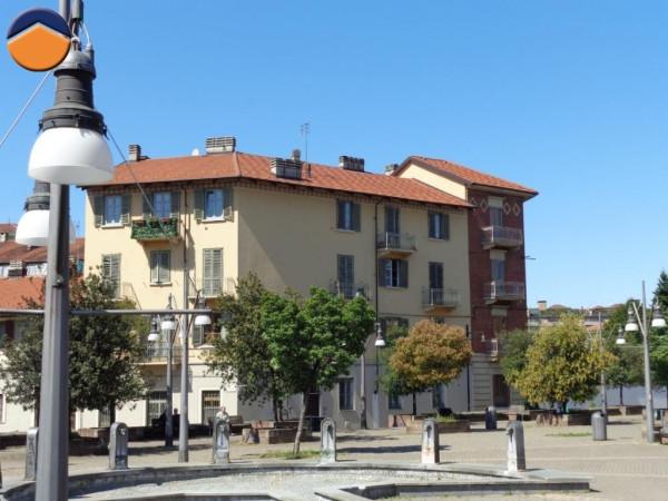 Bilocale Torino Via Andrea Cesalpino 2