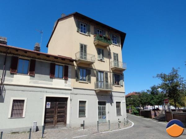 Bilocale Torino Via Andrea Cesalpino 3
