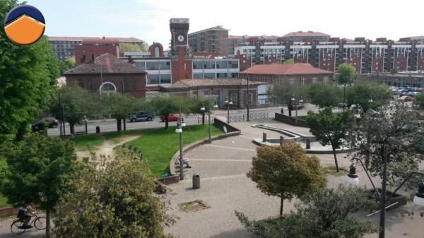 Bilocale Torino Via Andrea Cesalpino 7