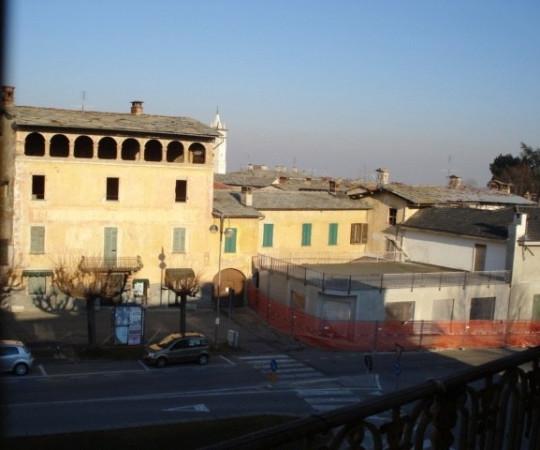 Bilocale Bibiana Piazza San Marcellino 2