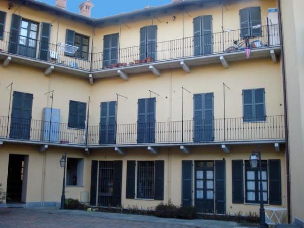 Bilocale Bibiana Piazza San Marcellino 1