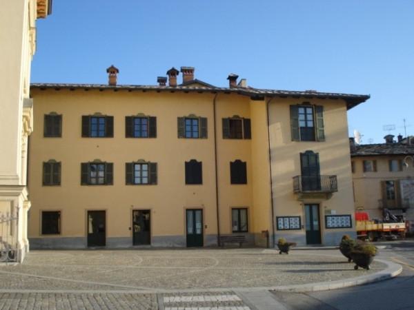 Bilocale Bibiana Piazza San Marcellino 3