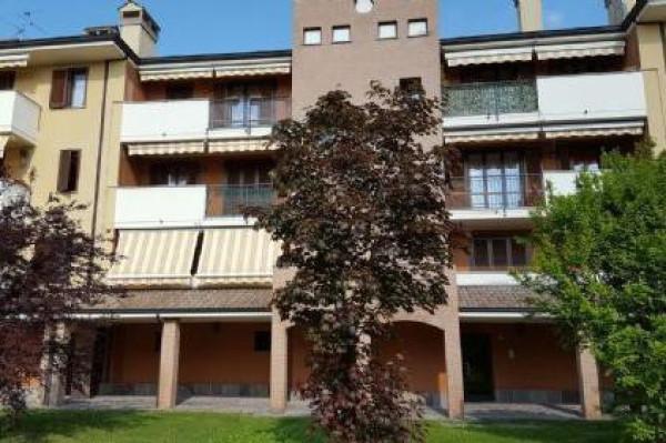 Bilocale Settala Via Brescia 1