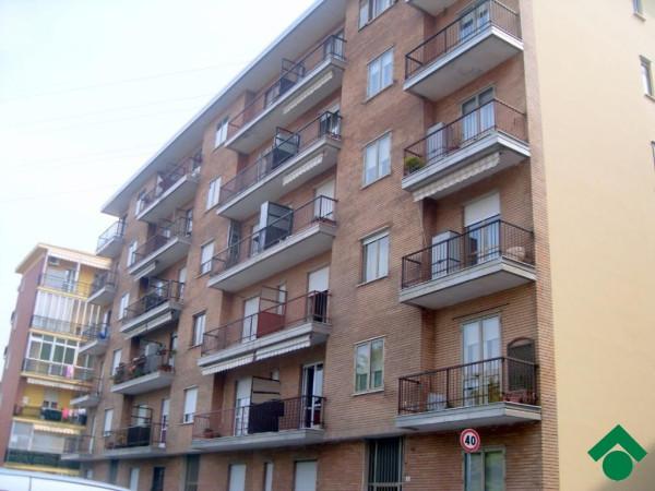 Bilocale Rivoli Via Caraglio, 2 1