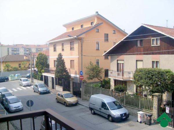 Bilocale Rivoli Via Caraglio, 2 2