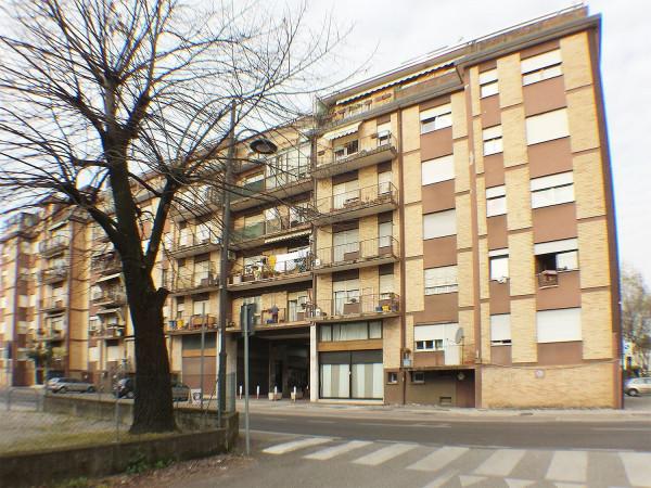 Bilocale Treviso Via Tommaso Salsa 2