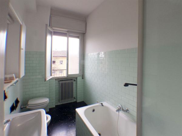 Bilocale Treviso Via Tommaso Salsa 7