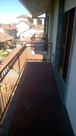Bilocale Feletto Via Rosario 6