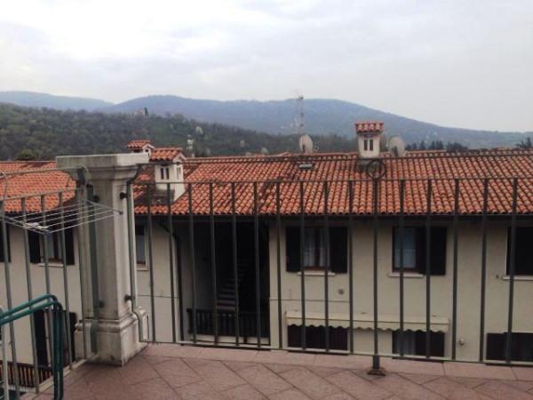 Appartamento in affitto a Botticino, 2 locali, prezzo € 500 | Cambio Casa.it