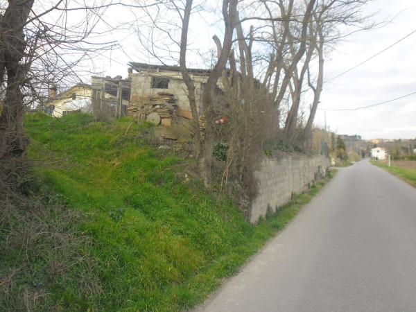 Terreno residenziale in Vendita a San Miniato Periferia: 110 mq