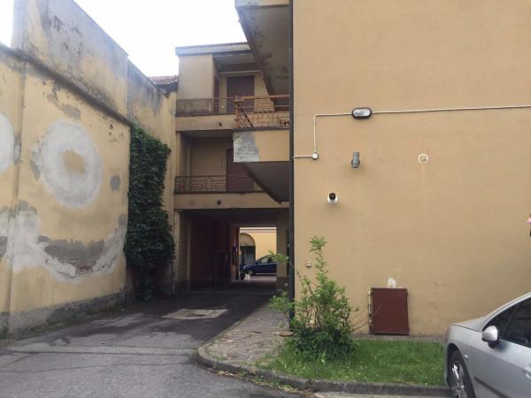 Appartamento in vendita a Casalpusterlengo, 3 locali, prezzo € 150.000 | Cambio Casa.it
