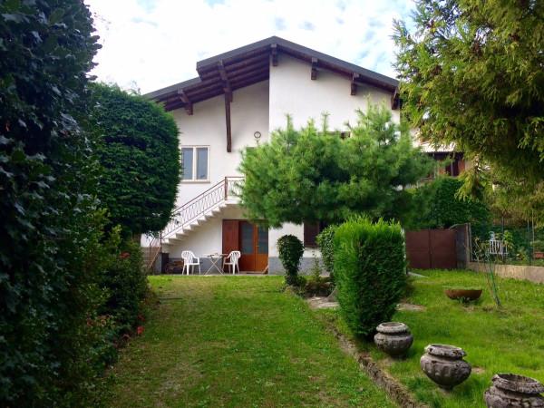 Villa in vendita a Lipomo, 4 locali, prezzo € 310.000 | Cambio Casa.it
