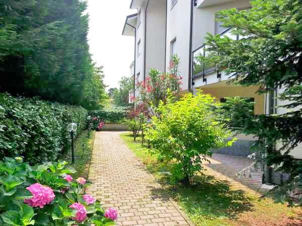 Appartamento in vendita a Sedriano, 3 locali, prezzo € 139.000 | Cambio Casa.it