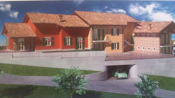 Bilocale Govone Via San Pietro 3